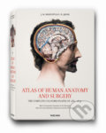 Complete Atlas of Anatomy 1831-1854 - Jean-Marie Le Minor