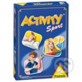 Activity Sport - Paul Catty