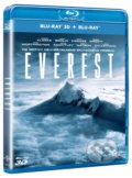 Everest 3D - Baltasar Kormákur
