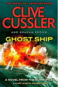 Ghost Ship - Clive Cussler