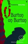 Burton on Burton - Tim Burton, Mark Salisbury
