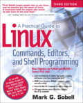 A Practical Guide to Linux Commands, Editors, and Shell Programming - Mark G. Sobell