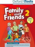 Family and Friends 2 - iTools -
