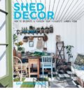 Shed Decor - Sally Coulthard