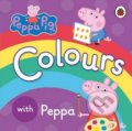 Peppa Pig: Colours -