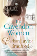 The Cavendon Women - Barbara Taylor Bradford