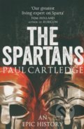 The Spartans - Paul Cartledge
