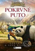 Spirit Animals 3: Pokrvné puto - Garth Nix, Sean Williams
