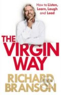 The Virgin Way - Richard Branson