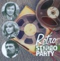 Retro: Stereo party - Retro
