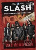 Slash - Live At The Roxy -