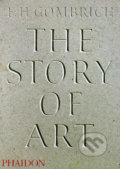 The Story of Art - Ernst H. Gombrich