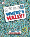 Where's Wally? - Martin Handford
