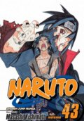 Naruto, Vol. 43: The Man with the Truth - Masashi Kishimoto