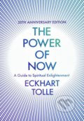 Power of Now - Eckhart Tolle