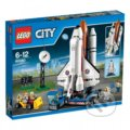 LEGO City Space Port 60080 Kosmodrom -