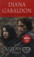 Outlander (4-Copy Boxed Set) - Diana Gabaldon