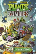 Plants vs. Zombies: Časokalypsa - Paul Tobin, Ron Chan