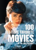 100 All-Time Favorite Movies of the 20th Century - Jürgen Müller