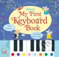 My first keyboard book - Sam Taplin