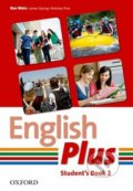 English Plus 2: Student's Book - Ben Wetz, James Styring, Nicholas Tims