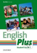 English Plus 3: Student's Book - Ben Wetz