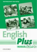 English Plus 3: Workbook - Janet Hardy-Gould, James Styring
