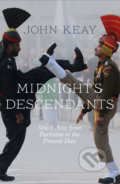 Midnight's Descendants - John Keay