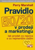 Pravidlo 80/20 v prodeji a marketingu - Perry Marshall