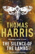 Silence of the Lambs - Thomas Harris