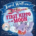 First Hippo on the Moon - David Williams
