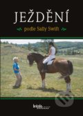 Ježdění - Sally Swift