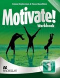 Motivate! 1 - Workbook - Emma Heyderman, Fiona Mauchline