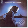 Johnny Cash: At San Quentin - Johnny Cash