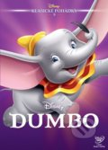 Dumbo - Ben Sharpsteen