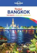 Lonely Planet Pocket: Bangkok - Austin Bush