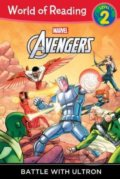 Avengers: Battle with Ultron - Chris Wyatt