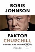 Faktor Churchill - Boris Johnson
