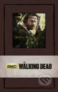 The Walking Dead Ruled Journal: Rick Grimes -
