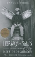 Library of Souls - Ransom Riggs
