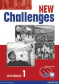 New Challenges 1 - Workbook - Amanda Maris