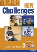 New Challenges 2 - Teacher's Pack - Patricia Mugglestone, Lizzie Wright