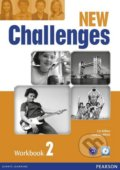 New Challenges 2 - Workbook - Liz Kilbey