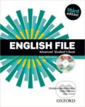 New English File - Advanced - Student's Book - Clive Oxenden