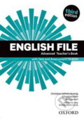 New English File - Advanced - Teacher's Book - Clive Oxenden