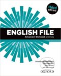 New English File - Advanced - Workbook with Key - Clive Oxenden, Christina Latham-Koenig