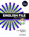 New English File - Beginner - Student Book - Clive Oxenden, Christina Latham-Koenig, Paul Seligson
