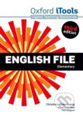 New English File - Elementary - iTools - Clive Oxenden