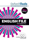 New English File - Intermediate Plus: iTools - Christina Latham-Koenig, Clive Oxenden