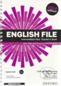 New English File - Intermediate Plus: Teacher's Book - Christina Latham-Koenig, Clive Oxenden